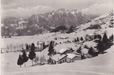 Monte Farno Foto Storiche