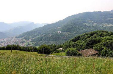 Monti di Casnigo