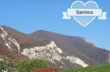 Monti di Sarnico