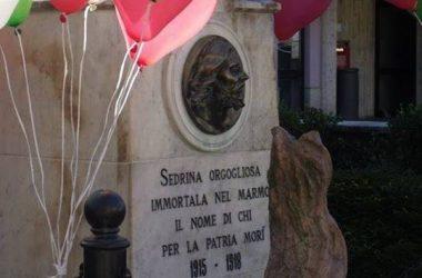 Monumenti Sedrina