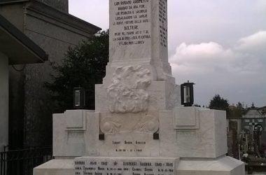 Monumento Boltiere