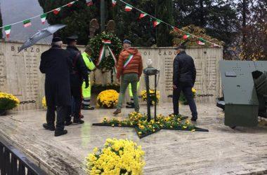 Monumento Caduti Berzo San Fermo