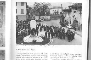 Monumento Caduti Brusaporto