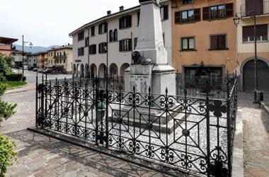 Monumento Caduti Casnigo