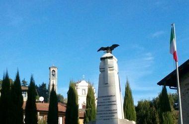 Monumento Caduti Mapello