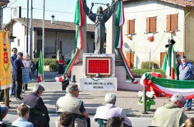 Monumento Caduti Mozzanica