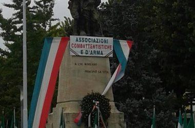 Monumento Caduti Romano di Lombardia