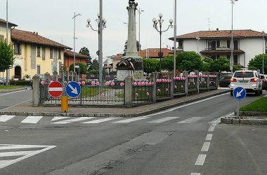 Monumento Caduti Urgnano