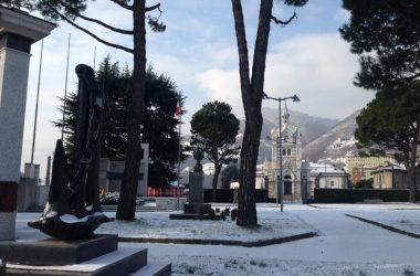 Monumento Gazzaniga