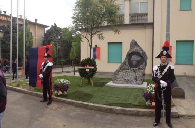 Monumento caduti Ciserano