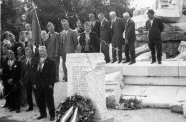 Monumento caduti Costa Volpino