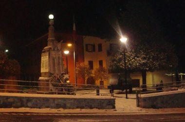 Monumento caduti Palazzago