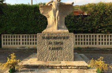 Monumento caduti Scanzorosciate