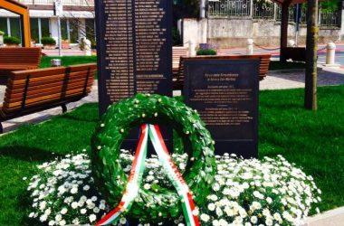 Monumento dei caduti Adrara San Martino
