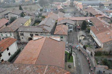 Mornico al Serio Bergamo