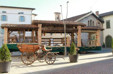 Mornico al Serio comune Bergamo