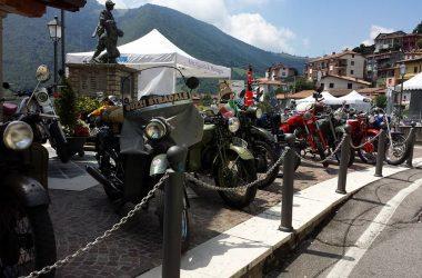 Moto Storiche Vigolo