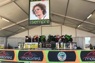 MotorFest di Bottanuco Bergamo