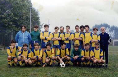 Mozzanica squadra Calcio