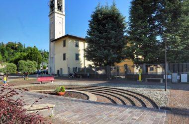 Mozzo Bergamo