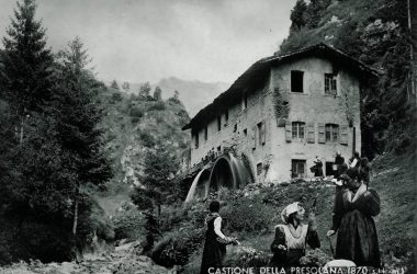Mulino Castione Della Presolana