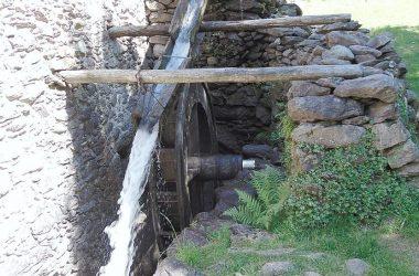 Mulino di Baresi Frazione Roncobello