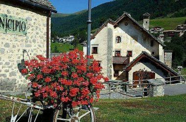 Municipio Fuipiano Valle Imagna