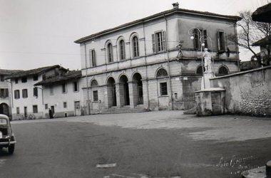 Municipio Osio Sopra