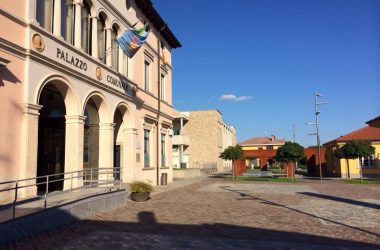 Municipio Scanzorosciate Bergamo