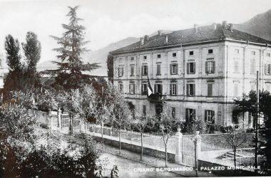Municipio di Cisano Bergamasco