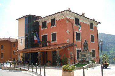 Municipio di Vigolo