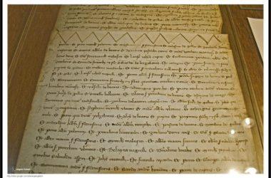 Museo Pergamene Museo delle spade Gromo