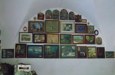 Museo Santuario di San Patrizio - Colzate
