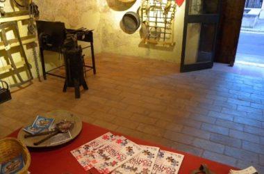 Museo Valdimagnino di Amagno Bg Strozza