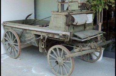 Museo agricoltura Verdello
