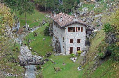 Museo del Mulino Castione Della Presolana