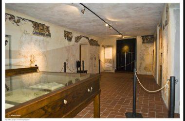 Museo delle spade Gromo