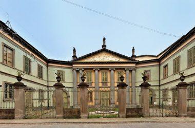 Museo rubini Romano di Lombardia