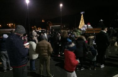 Natale a Berzo San Fermo