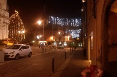 Natale a Bonate Sopra