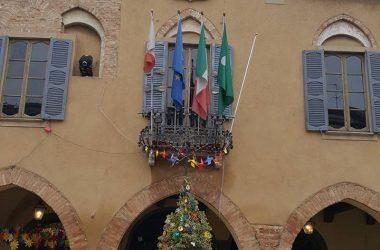 Natale a Caravaggio