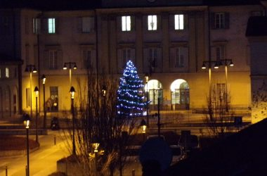 Natale a Carvico