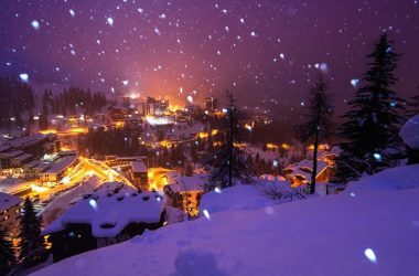 Natale a Foppolo