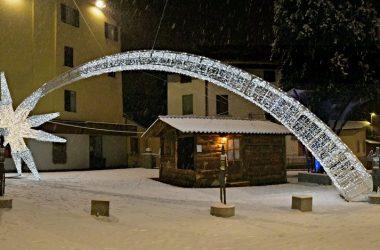 Natale a Gazzaniga Piazza