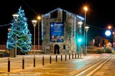Natale a Gorle