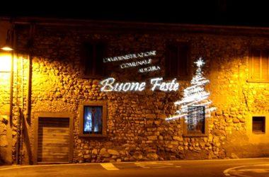 Natale a Luzzana