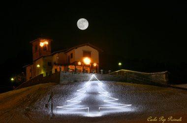 Natale a San Gottardo - Gandino