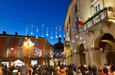 Natale a Treviglio Bergamo
