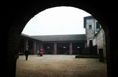 Natale al Castello di Pagazzano
