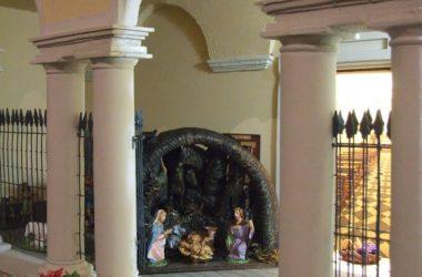 Natività Chiesa di Sant'Anna